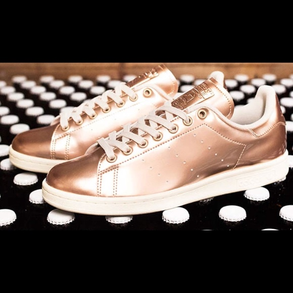 Buy stan smith bronze   53% off! f8a0eac90